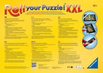 Roll your Puzzle! XXL Puslespil;Tilbehør til puslespil - Billede 2 - Ravensburger