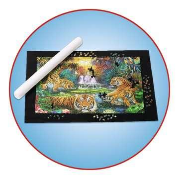 Tapis de puzzle XXL 1000 à 3000 p Puzzle;Accessoires - Image 5 - Ravensburger