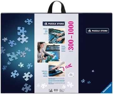 Puzzle storage (t/m 1.000 stukjes) Puzzels;Accessoires - image 1 - Ravensburger