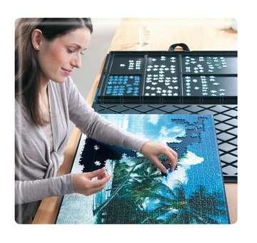 Puzzle storage (t/m 1.000 stukjes) Puzzels;Accessoires - image 7 - Ravensburger