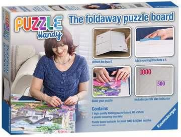 Puzzle Handy Puzzles;Puzzle Accessories - image 1 - Ravensburger