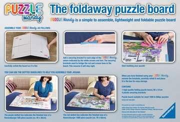 Puzzle Handy Puzzles;Puzzle Accessories - image 2 - Ravensburger