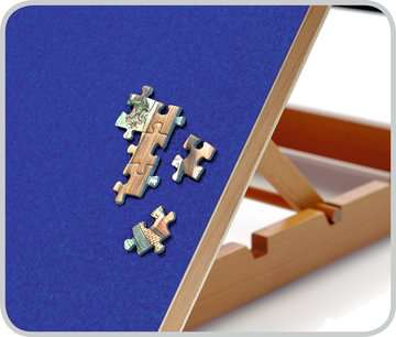 Wooden Puzzle Board Easel Puzzles;Puzzle Accessories - image 4 - Ravensburger