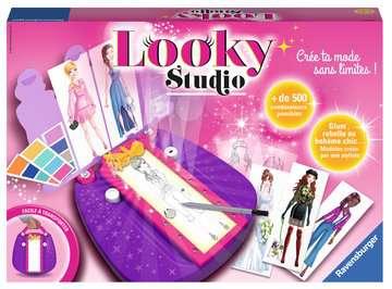 Looky Studio Loisirs créatifs;Dessin - Image 1 - Ravensburger