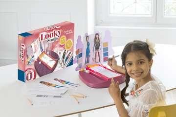 Looky Studio Loisirs créatifs;Dessin - Image 24 - Ravensburger