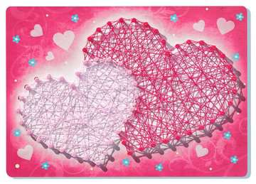 18033 Bastelsets String it Mini: Heart von Ravensburger 2