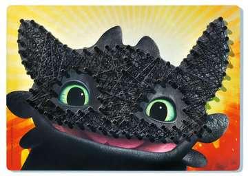 String it Mini: DreamWorks: Dragons Malen und Basteln;Bastelsets - Bild 2 - Ravensburger