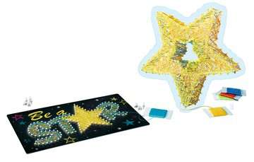 String it Maxi: Be a Star Hobby;Creatief - image 2 - Ravensburger