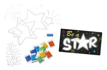 String It maxi: 3D Stars Loisirs créatifs;Création d objets - Image 4 - Ravensburger