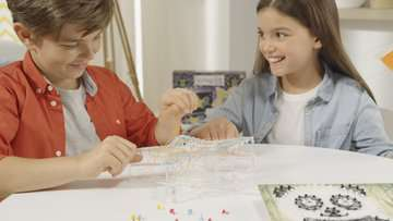 String It maxi: 3D Stars Loisirs créatifs;Création d objets - Image 7 - Ravensburger