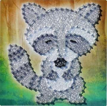 String it Midi: Cute Animals Loisirs créatifs;Activités créatives - Image 4 - Ravensburger
