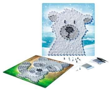 String it Midi: Cute Animals Loisirs créatifs;Activités créatives - Image 5 - Ravensburger