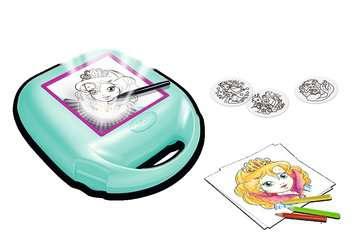 Xoomy® compact Fantasy Hobby;Xoomy® - image 3 - Ravensburger