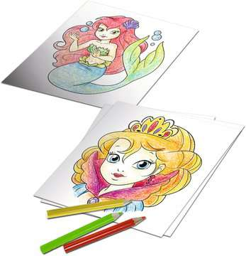 Xoomy midi fantasy Loisirs créatifs;Xoomy® - Image 6 - Ravensburger