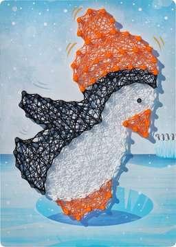 String it Mini: Pinguine Hobby;Creatief - image 3 - Ravensburger