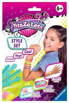 Blazelets Style Set Hobby;Creatief - image 1 - Ravensburger
