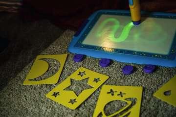 Light Doodle Luna e Stelle Creatività;Per i più piccoli - immagine 15 - Ravensburger