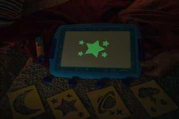 Light Doodle Moon & Stars Malen und Basteln;Malsets - Bild 17 - Ravensburger