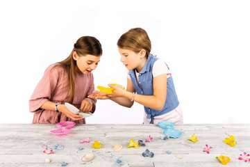 Treasure Pearls Friendship Hobby;Creatief - image 8 - Ravensburger
