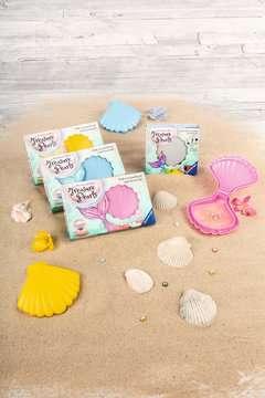Treasure Pearls starter set: Beauty, bleu Loisirs créatifs;Création d objets - Image 5 - Ravensburger