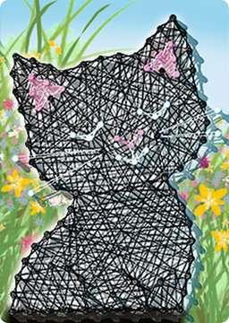 String it Mini: Cats Loisirs créatifs;Création d objets - Image 3 - Ravensburger
