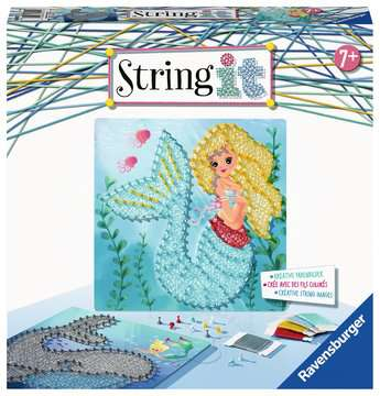 18092 Bastelsets String it Midi: Ocean von Ravensburger 1