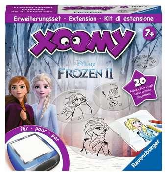 18109 Malsets Xoomy® Erweiterungsset Frozen 2 von Ravensburger 1