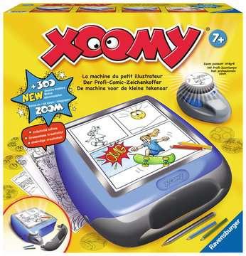 Xoomy® Maxi Hobby;Xoomy® - image 1 - Ravensburger