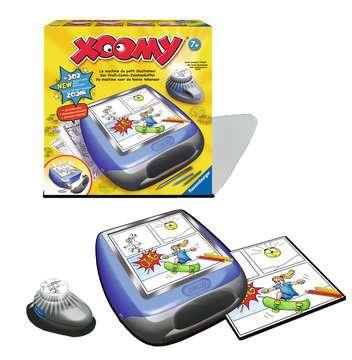 Xoomy® Maxi Hobby;Xoomy® - image 2 - Ravensburger