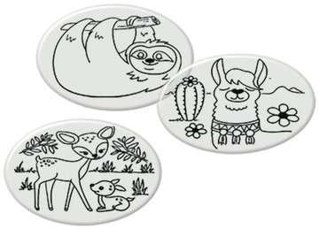 Xoomy midi cute animals Loisirs créatifs;Dessin - Image 5 - Ravensburger