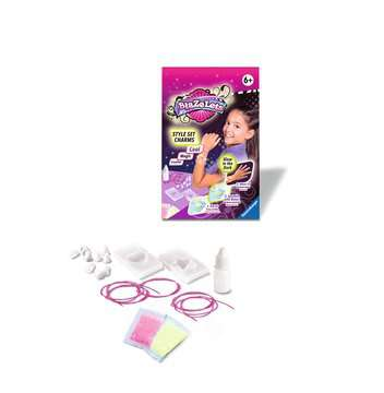 Blazelets Style Set Charms Glow in the Dark Hobby;Creatief - image 2 - Ravensburger