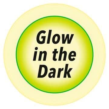 Ravensburger - Blazelets Rings Glow in the dark - Jeu créatif - Bague qui brille dans le noir - Enfant dès 6 ans - 18129 Loisirs créatifs;Création d objets - Image 5 - Ravensburger