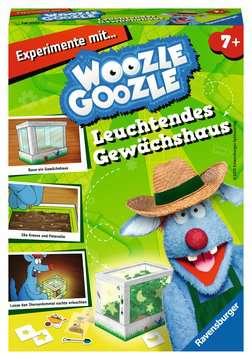 Woozle Goozle - Leuchtendes Gewächshaus Experimentieren;Woozle Goozle - Bild 1 - Ravensburger