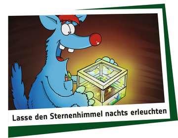 Woozle Goozle - Leuchtendes Gewächshaus Experimentieren;Woozle Goozle - Bild 2 - Ravensburger