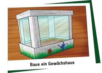 Woozle Goozle - Leuchtendes Gewächshaus Experimentieren;Woozle Goozle - Bild 3 - Ravensburger