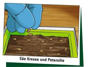 Woozle Goozle - Leuchtendes Gewächshaus Experimentieren;Woozle Goozle - Bild 4 - Ravensburger