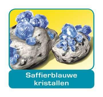 Science X® - Kristallen Hobby;ScienceX® - image 2 - Ravensburger