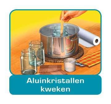 Science X® - Kristallen Hobby;ScienceX® - image 3 - Ravensburger