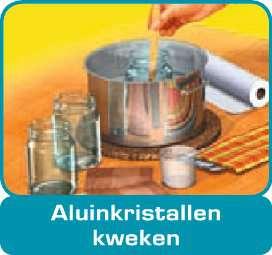 Science X® - Kristallen Hobby;ScienceX® - image 5 - Ravensburger