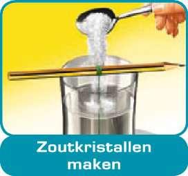 Science X® - Kristallen Hobby;ScienceX® - image 7 - Ravensburger