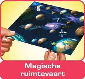 Science X® - Magnetisme Hobby;ScienceX® - image 2 - Ravensburger