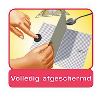 Science X® - Magnetisme Hobby;ScienceX® - image 3 - Ravensburger