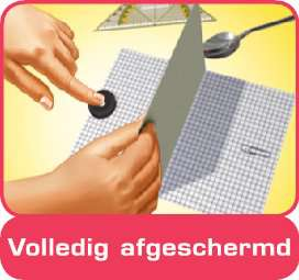 Science X® - Magnetisme Hobby;ScienceX® - image 4 - Ravensburger