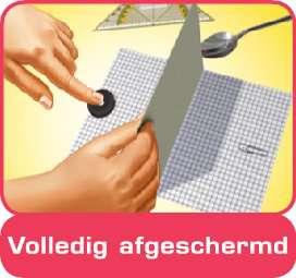 Science X® - Magnetisme Hobby;ScienceX® - image 4 - Ravensburger