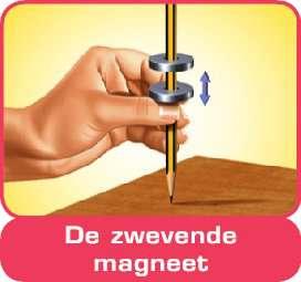Science X® - Magnetisme Hobby;ScienceX® - image 6 - Ravensburger