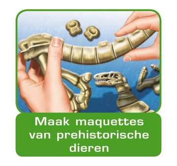 ScienceX® - Dinosaurussen Hobby;ScienceX® - image 3 - Ravensburger