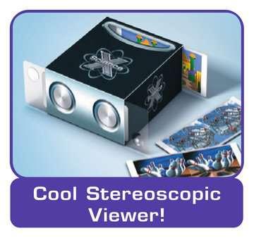 Science X®: 3D Optics Science Kits;ScienceX® - image 2 - Ravensburger