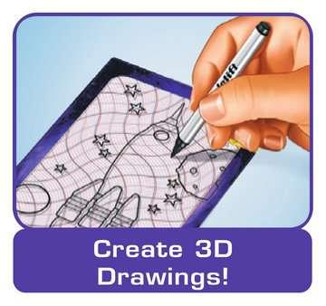Science X®: 3D Optics Science Kits;ScienceX® - image 3 - Ravensburger