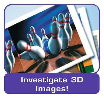 Science X®: 3D Optics Science Kits;ScienceX® - image 4 - Ravensburger