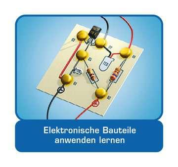 ScienceX Elektro-Leuchtturm Experimentieren;ScienceX® - Bild 2 - Ravensburger